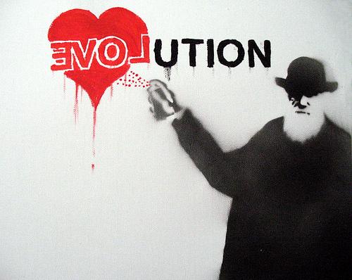 Darwin e a revolução digital