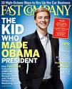Fast Company e a criança que fez Obama presidente