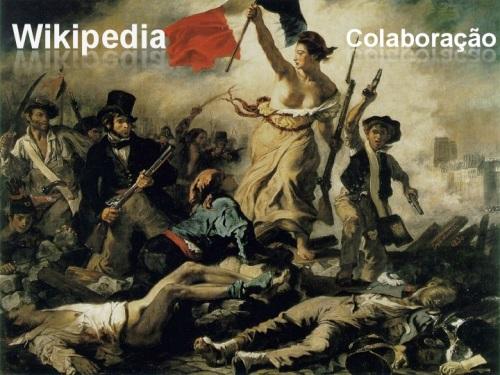 Revolução Francesa Digital