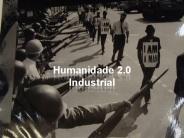 Humanidade 2.0 - Industrial