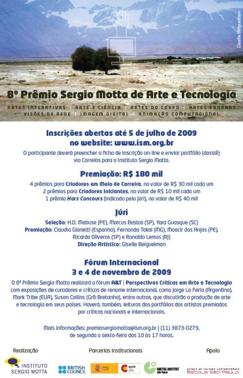 Prêmio Sérgio Motta