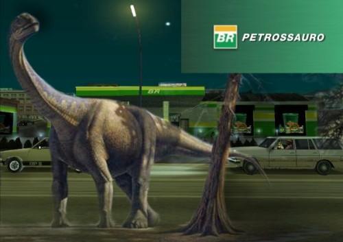 A falência ética da Petrobras