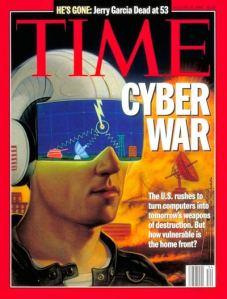 Cyberwar Time