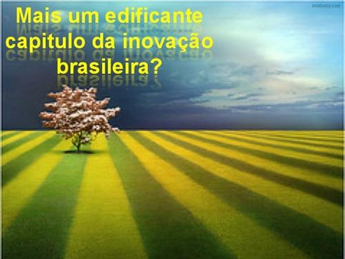 Brasil edificante