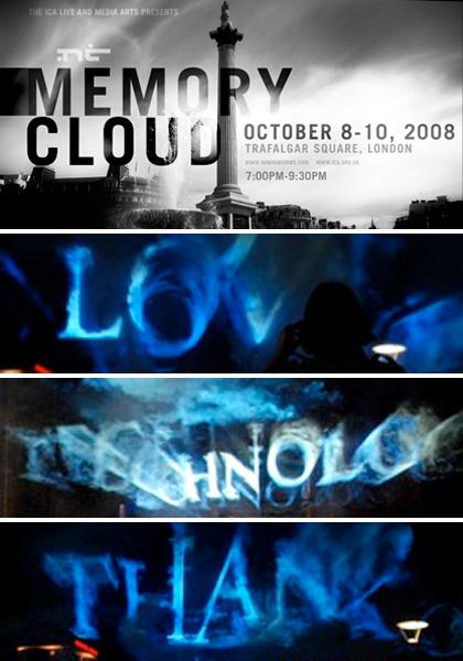 memory cloud